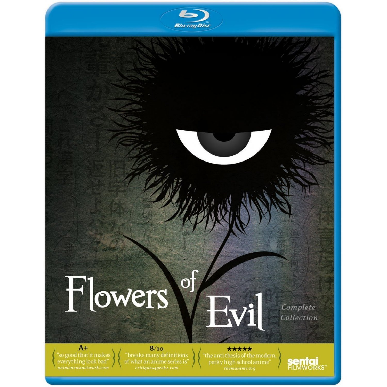 Flowers of Evil plete Collection