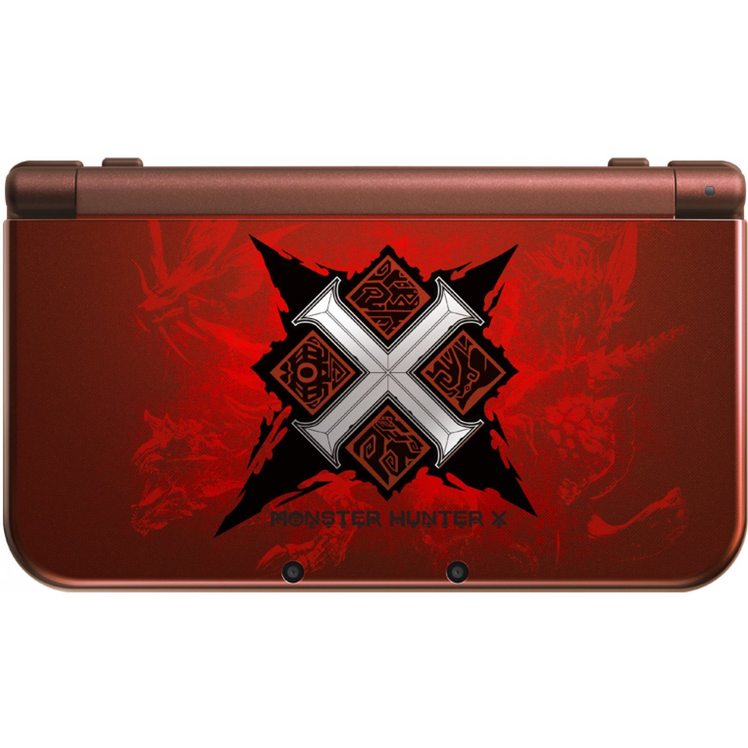 Nouvelle 3DS XL Edition Monster Hunter  New-nintendo-3ds-ll-monster-hunter-cross-special-pack-420461.16