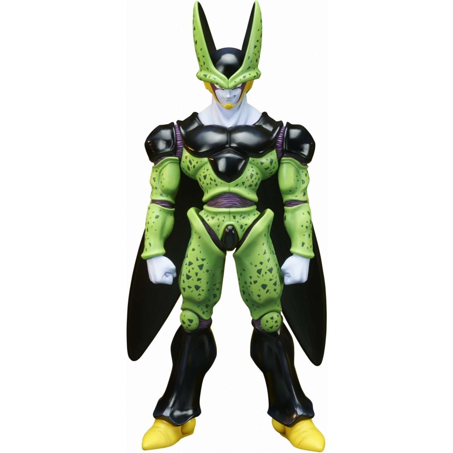 Dragon ball z gigantic series perfect cell - Dragon ball z baby cell ...