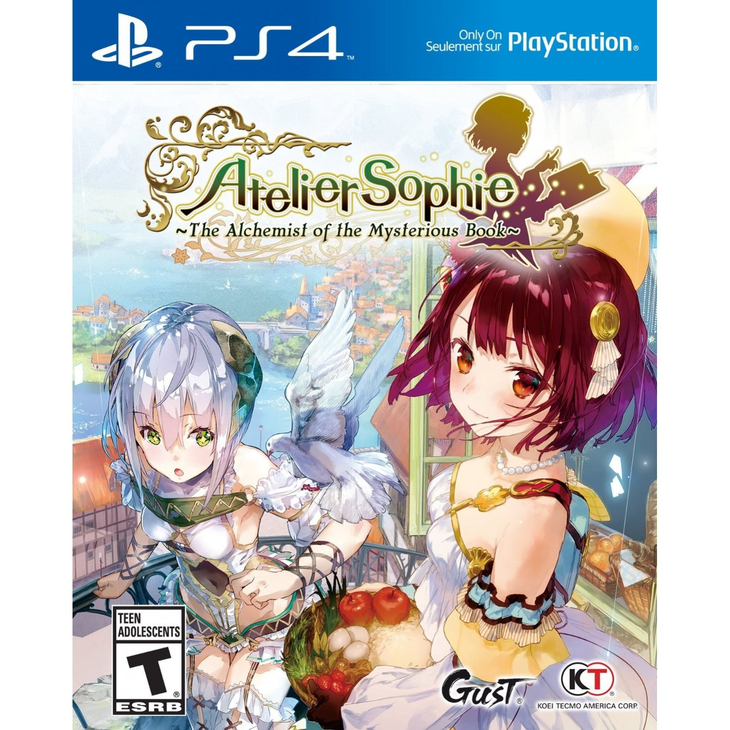 review of the book the alchemist review atelier sophie the  atelier sophie the alchemist of the mysterious book