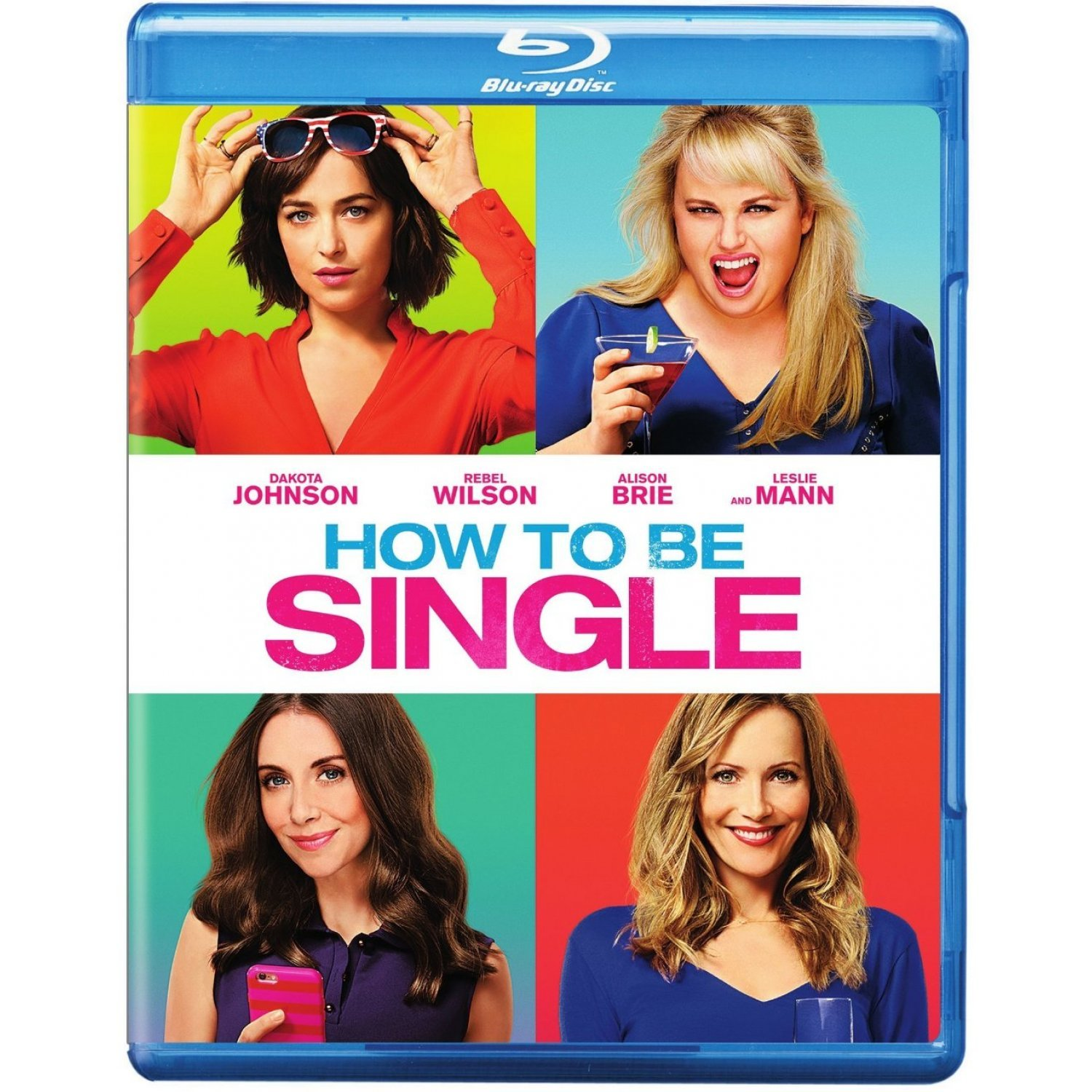 How To Be Single At The Lighthouse Download Dvd Covers