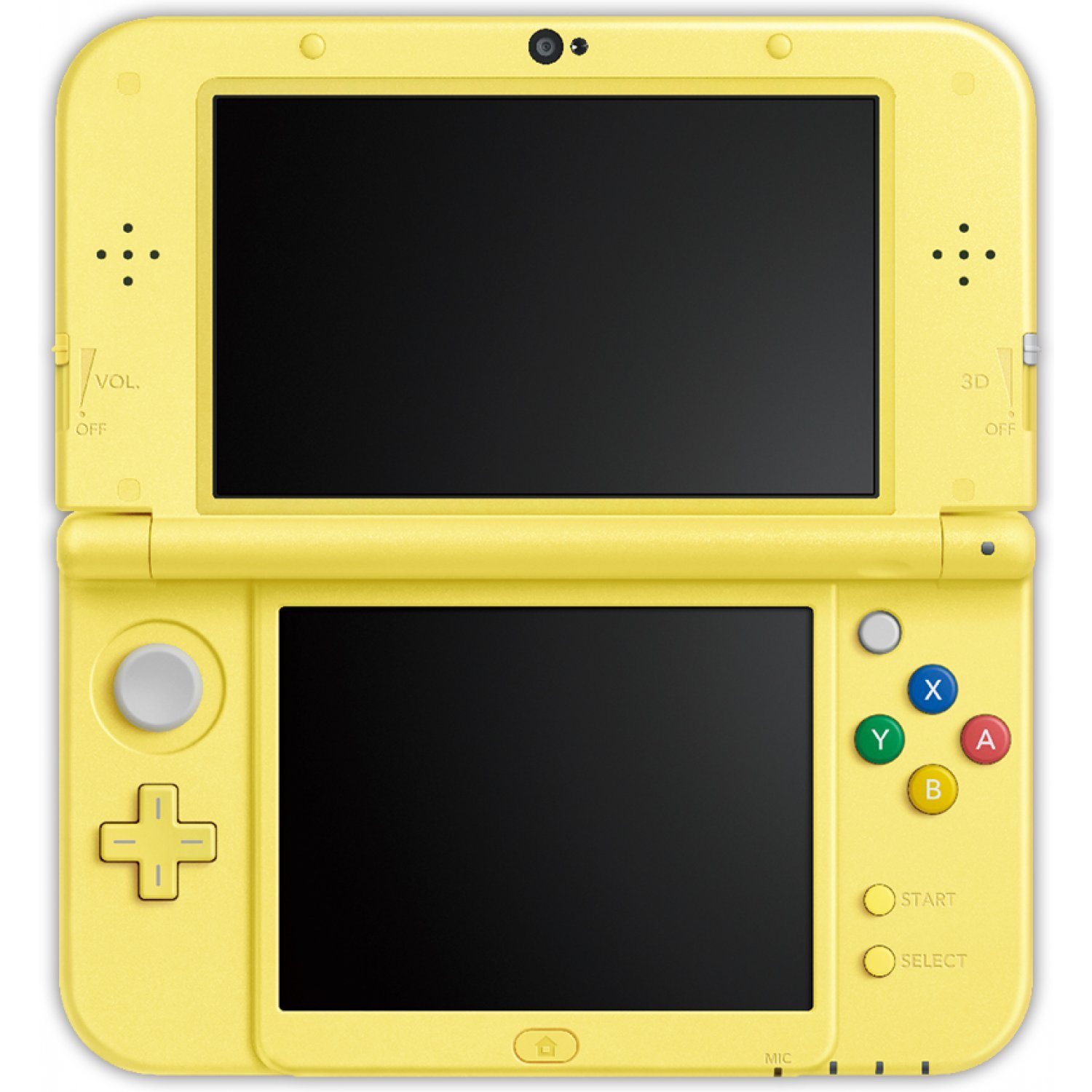 New nintendo 3ds console variations the database for all console.