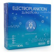 Electroplankton (w/ Headphone) (Japan)