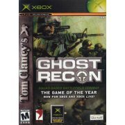 Tom Clancy's Ghost Recon (US)