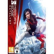 Mirror's Edge: Catalyst (Origin) origindigital (Region Free)