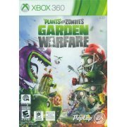 Plants vs Zombies: Garden Warfare (US)