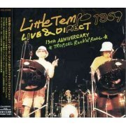 Little Tempo Live & Direct 1369 13Th Anniversary Tropical Rock'n' Roll (Japan)
