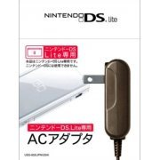 Nintendo DS Lite AC Power Adapter (Japan)