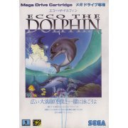 Ecco the Dolphin (Japan)