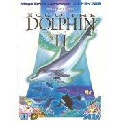 Ecco the Dolphin II (Japan)