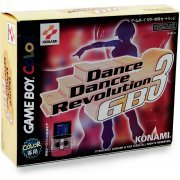 Dance Dance Revolution GB3 (Japan)