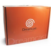 Dreamcast Console preowned (Japan)