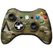 Xbox 360 Wireless Controller - Special Edition (Camouflage) (US)
