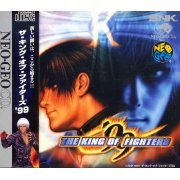 The King of Fighters '99 preowned (Japan)