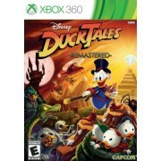 DuckTales Remastered (US)