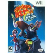Disney's Chicken Little: Ace in Action (US)