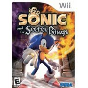 Sonic and the Secret Rings (US)