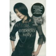 Especial Kelly - New+Best Selection [3CD+Karaoke DVD] (Hong Kong)