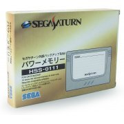 Saturn Backup Memory Card preowned (Japan)