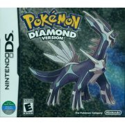 Pokemon Diamond (US)