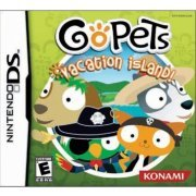 GoPets Vaction Island! (US)