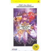 Princess Crown (PSP the Best) (Asia)