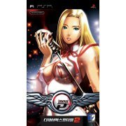 DJ Max Portable 2 (Korea)