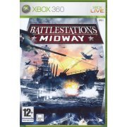 Battlestations: Midway preowned (Asia)