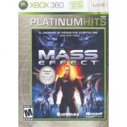 Mass Effect (Platinum Hits) (US)