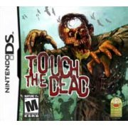 Touch the Dead (US)
