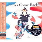 Hero's Come Back!! [CD+DVD Limited Edition] (Japan)