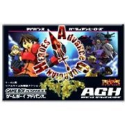 Advance Guardian Heroes preowned (Japan)