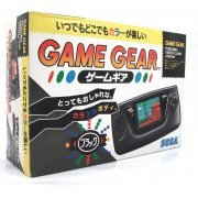 Game Gear Console - Regular Edition preowned (Japan)