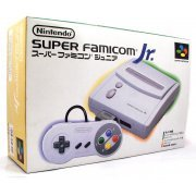 Super Famicom Jr. preowned (Japan)