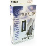 Final Fantasy X-2 Vertical Stand (Japan)