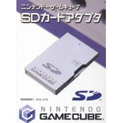 SD Memory Adapter (Japan)