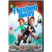 Flushed Away (Hong Kong)