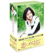 Koi Ni Mebaete DVD Box 1 (Japan)