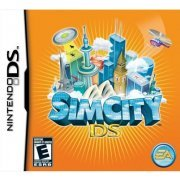 Sim City DS (US)