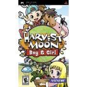 Harvest Moon: Boy & Girl (US)
