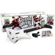 Guitar Hero II with Guitar (Asia)