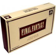 Final Fantasy I+II [Premium Package] (Japan)