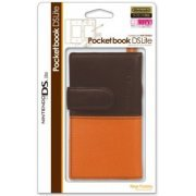 Pocket Book DS Lite (orange)