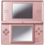 Nintendo DS Lite (Metallic Rose) - 110V (Japan)