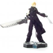 Final Fantasy VII - Advent Children Master Piece Arts: Cloud Strife 1/4 Cold Cast Statue (Japan)