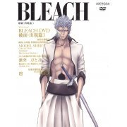 Bleach Arankal Shutsugen Hen 3 (Japan)