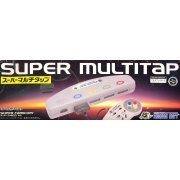 Super Multitap (Japan)