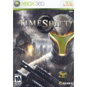 Timeshift (US)
