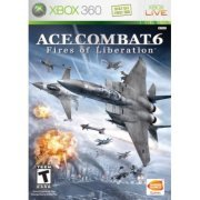 Ace Combat 6: Fires of Liberation (Platinum Hits) (US)
