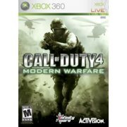 Call of Duty 4: Modern Warfare (US)